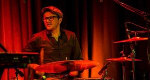 flavio viazzoli_goodbyerosie_drums_live