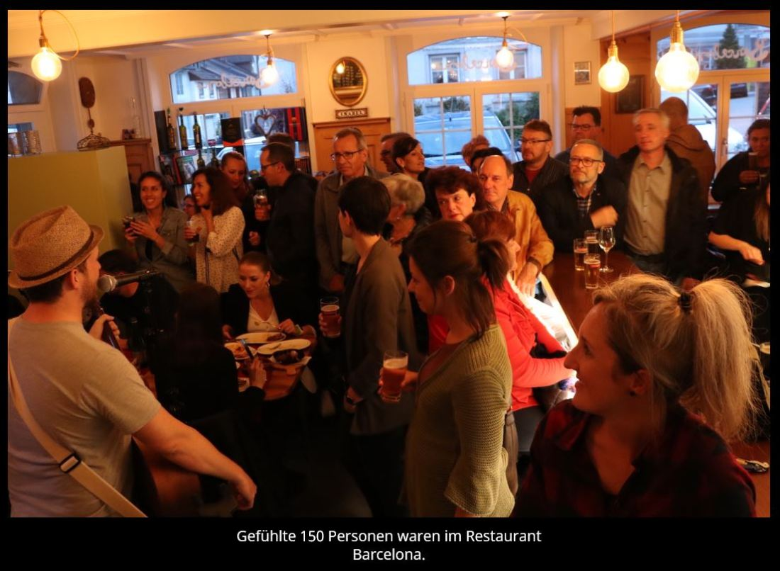 Goodbye Rosie_Musig i dä Beiz_Wiler Altstadt_Hallowil.ch_Live